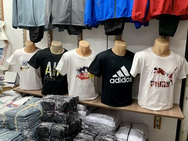 #Оптом #Х/б 100% cotton #Холодок 100% polyester #футболки #мужские