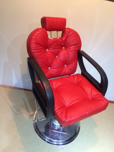 Кресла для салонов красоты  в Лебединовка