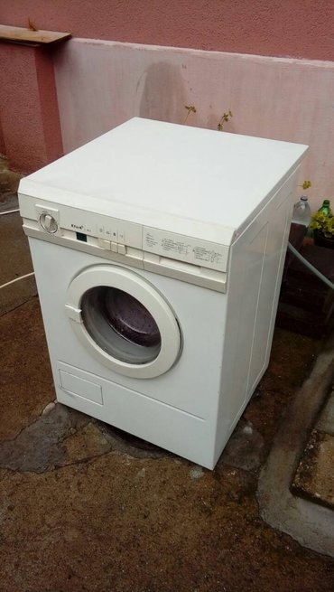 Mašina za pranje - Nis