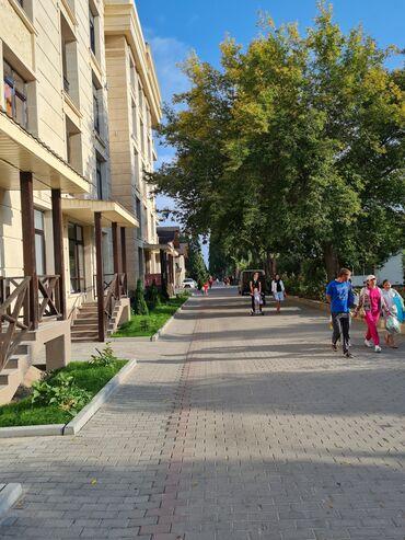 теплый пол под ковер бишкек цена в Кыргызстан: Элитка, 2 комнаты, 55 кв. м Теплый пол, Бронированные двери, Видеонаблюдение