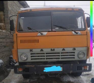 Автоуслуги - Кыргызстан: Гравий,отсев,щебень, песок, глина !!! Услуги КАМАЗа Московский р-н
