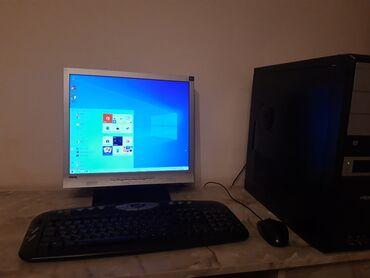 работа дома в интернете в Кыргызстан: Домашний компьютер+Монитор с динамиками/Клавиатура/МышьХорошо подходит