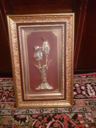 Satilir menzere istanbuldan gelip 40 manata в Dzhejranbatan