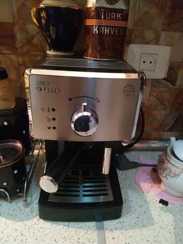saturasiya aparati satilir in Azərbaycan | TIBBI AVADANLIQ: Philips kofe aparati satilir 270 azn