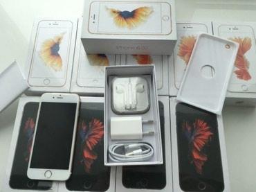 Новый запечатанный Apple Все телефоны в в Бишкек