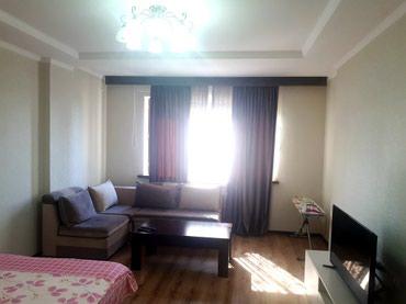 Посуточно сдается одна комнатная в Бишкек
