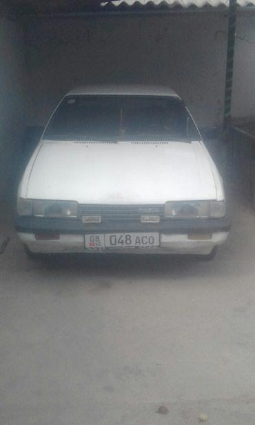 Mazda 626 1989 в Токмак
