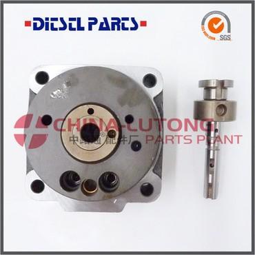 Pump rotor assembly 1 468 334 590 VE4/8R rotor bosch apply for в Кызыл-Адыр