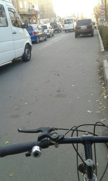 Туристический велосипед.  Производство германия. Все работает отлично! в Бишкек