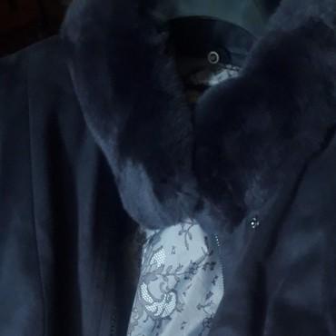 dublenka - Azərbaycan: Palto dublenka deve yunu