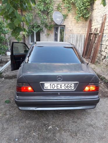 diski w222 amg в Азербайджан: W124 arxa AMG buferdi