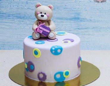 mastika tort - Azərbaycan: Tort