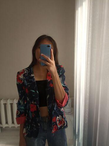 женские платья из твида в Кыргызстан: Продаю новый пиджак  Качество - супер  Цена 1200 сом