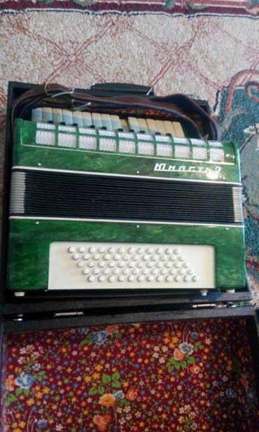 """2935 объявлений: Продаю аккордион""""Юность 2"""",требуется ремонт,не работает 1 клавиша"""