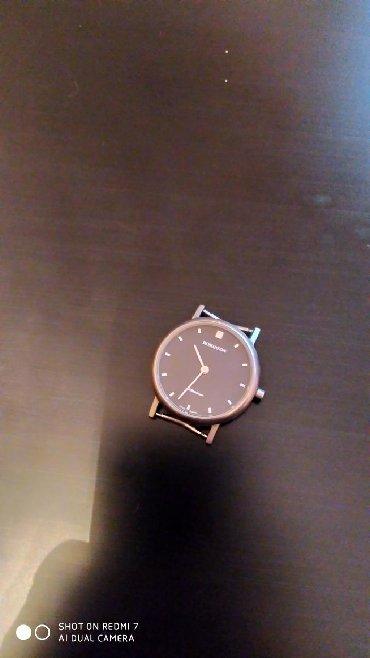 Черные Женские Наручные часы Romanson