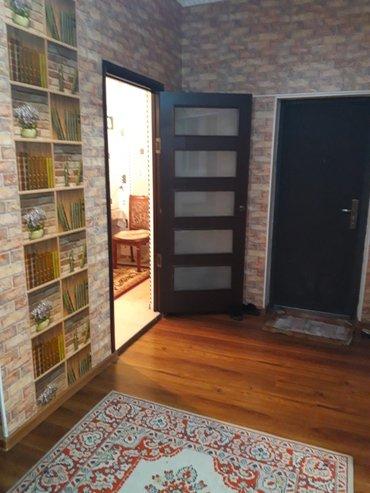 Продаю квартиру в Бишкек