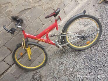 велосипед урал цена в Кыргызстан: Велосипеды