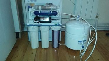 Aquabir su filteri в Bakı