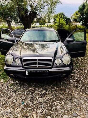 Nəqliyyat - Ağdaş: Mercedes-Benz 230 2.3 l. 1996 | 240000 km