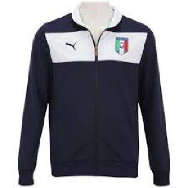 Спортивные костюмы - Кыргызстан: В продаже:1. Puma FIGC T7 Tracksuit2. Puma FIGC Maglia PoloКостюм и