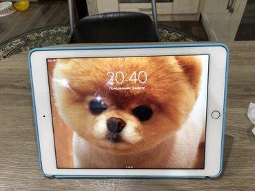 Продаю ipad air-2 128gb (gold)  wi-fi + cellular (2016)  в идеальном с в Бишкек