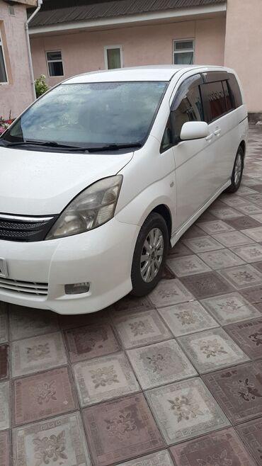 avent isis в Кыргызстан: Toyota Isis 2 л. 2005   350000 км