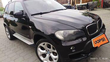 BMW X5 M 4.8 л. 2007 | 200000 км