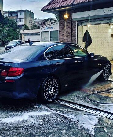 - Azərbaycan: BMW 2 l. 2012 | 145000 km