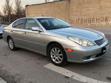 Lexus ES 3.3 л. 2004