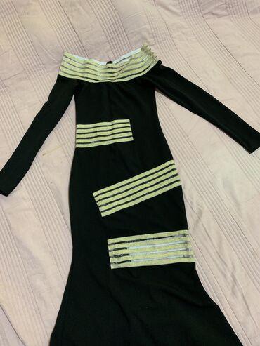 русалка в Кыргызстан: Продаю платье русалка сидит очень красиво по фигуре состояние отличное