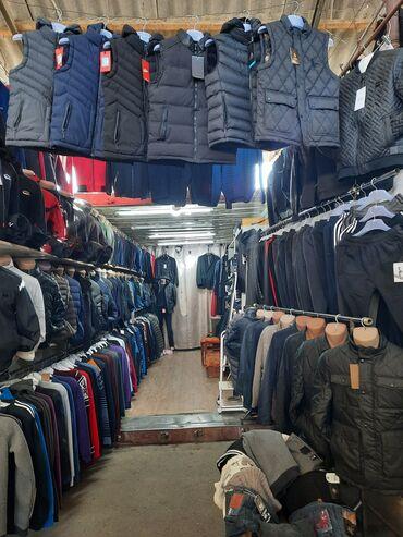 Недвижимость - Кара-Суу: Продаётся готовый бизнес(рынок Кара-Суу)