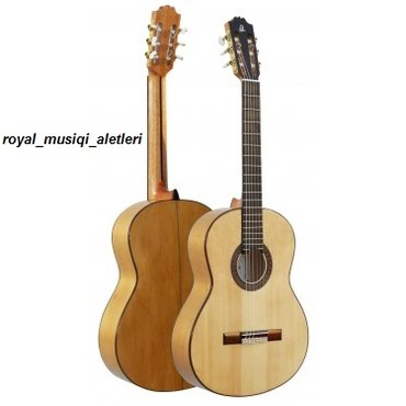Bakı şəhərində ADMIRA klassik gitara Model: flamenco