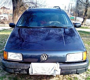 Volkswagen Passat 1993 в Кант