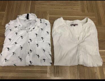 Bershka bluza - Srbija: Košulje nove S veličine