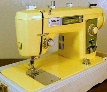 Швейный механик - Кыргызстан: Ремонт швейных машин всех видов с выездом на дом