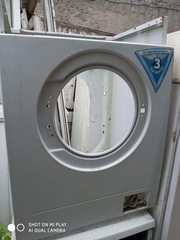 запчасти e34 в Азербайджан: Фронтальная Автоматическая Стиральная Машина Atlant 5 кг