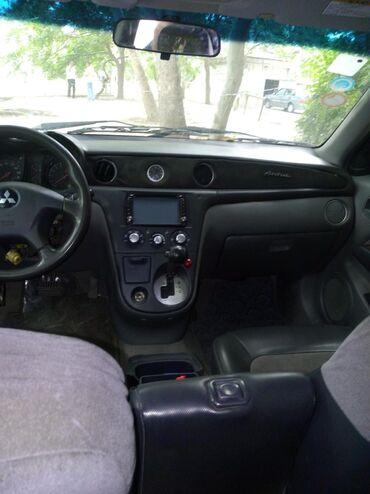 Mitsubishi Azərbaycanda: Mitsubishi Airtek 2.1 l. 2001   405000 km