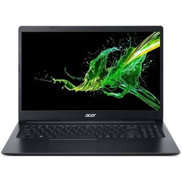 Acer minibook fiyatlari - Azərbaycan: Acer - Aspire A315-55G-71BP Prosessor - intel Core i7-8565 Turbo Boos