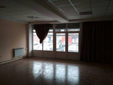 сдаю помешение на уметалиева/фрунзе 120кв в Бишкек