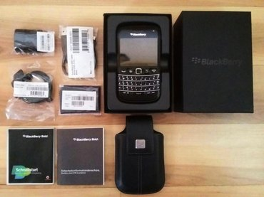 BlackBerry 9790 Bold Touch - Bakı