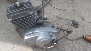 Куплю Двигатель От мотоцикла Минск  4х скоростной в Любом состояние в Кара-Балта