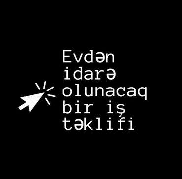 zabrat - Azərbaycan: Şəbəkə marketinqi məsləhətçisi. Təhlükəsiz biznes. İstənilən yaş. Axşam saatlarında iş. 8-ci kilometr r-nu