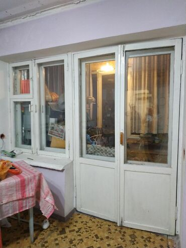 Продаю рамы балконные, деревянные, дверные и оконные. Оконно- дверной