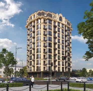 сдается квартира в городе кара балта в Кыргызстан: Продается квартира: 2 комнаты, 51 кв. м