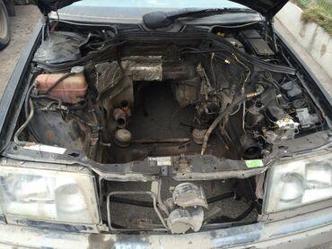 диски моноблоки мерседес в Кыргызстан: Mercedes-Benz W124 2.3 л. 1988