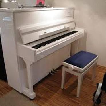 Pianino - FAIZSIZ DAXİLİ KREDITLƏ! Pianino, Royal və digər musiqi