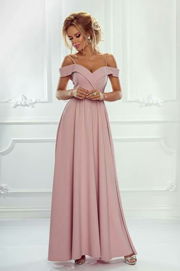 #NOVO# predivne duge elegantne haljine u vise boja - Belgrade