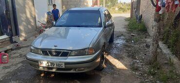 купить авто в аварийном состоянии в Ак-Джол: Daewoo Nexia 1.5 л. 2007 | 12345 км