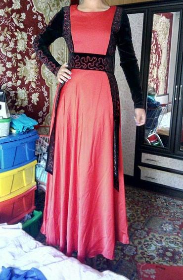 Платье для кыз узатуу. Оооочень в Бишкек