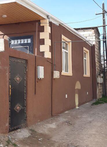 Satış Evlər : 50 kv. m, 2 otaqlı